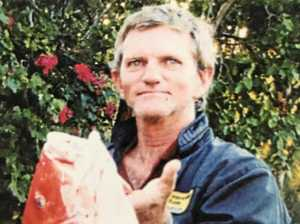 SAD DAY: 250 people farewell loved Gympie bloke
