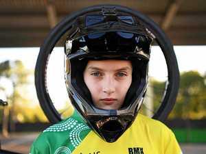 BMX: M'boro teen set to take on world titles in Belgium