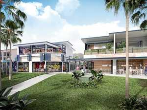 Multi-million dollar retail centre expansion