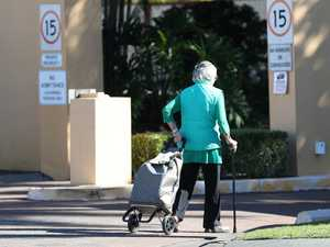 Emergency meeting called at disgraced nursing home