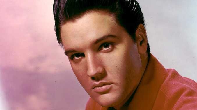 REVEALED: Who will play Elvis in biopic