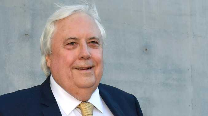 Clive seeks Queensland Nickel trial delay