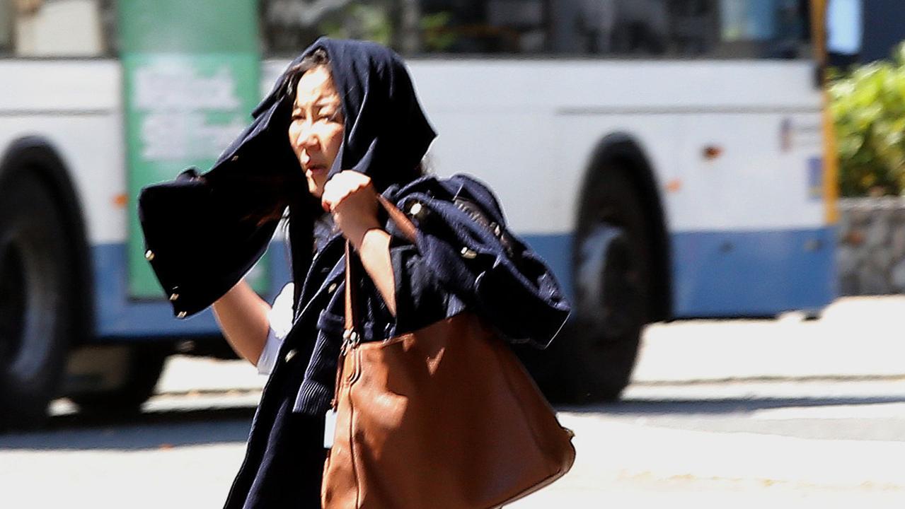Melbourne woman Li Yutian. Picture: Adam Armstrong