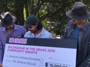 Splendour in the Grass - Community Grants 2019