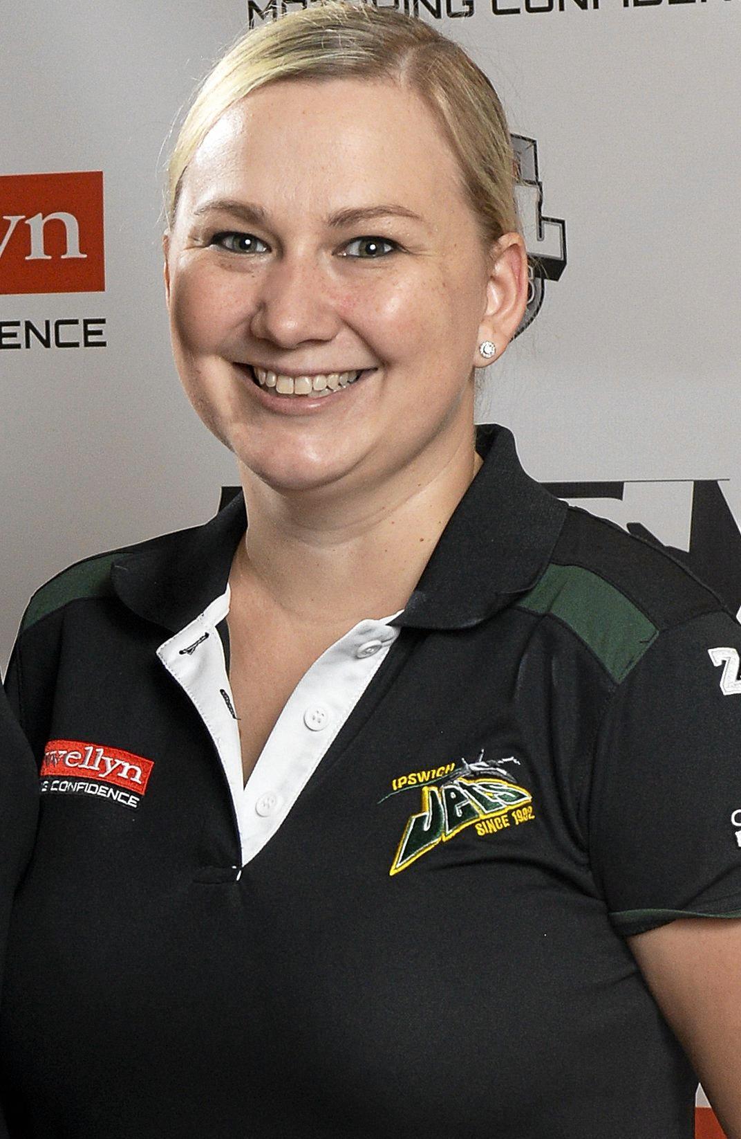 Nicole McPhee