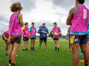 Rugby Australia heading to CQ to scope out Olympic potential