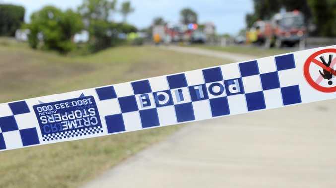 'Stupid, life-threatening': unlicensed driver flips car