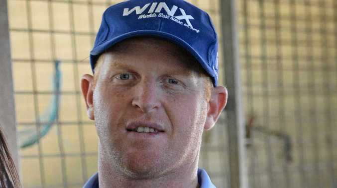 RACING: Local trainer hires top jockey to secure win