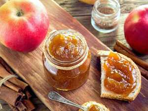 Butter up your apples for a sweet spread