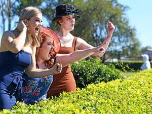 How to win $10k at this weekends Gympie race day