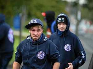 Gympie court: Grog 'no excuse' for anti-Muslim rape slur