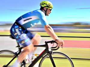 Howard to pedal hard in Big Kart Track criterium