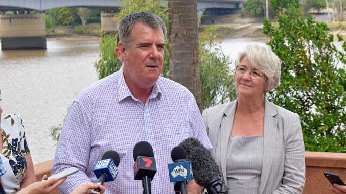 Labor hits back at LNP fisheries call out