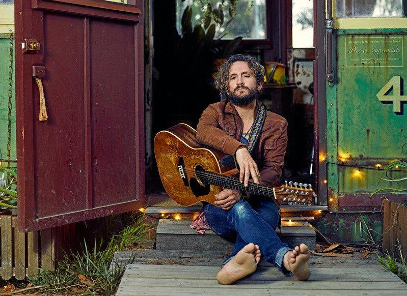 Musician John Butler will be performing at the Airlie Beach Festival of Music.