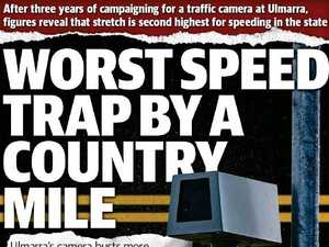 OUR SAY: Ulmarra still set to lose out