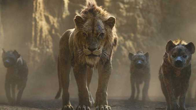 MOVIE REVIEW: The Lion King remake's big mistake