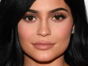 'I've lost myself': Kylie's struggle