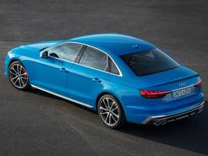 Tested: Audi's new BMW 3 Series rival