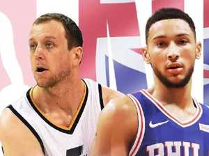 Ingles: It's okay if Ben wants to stay in L.A.