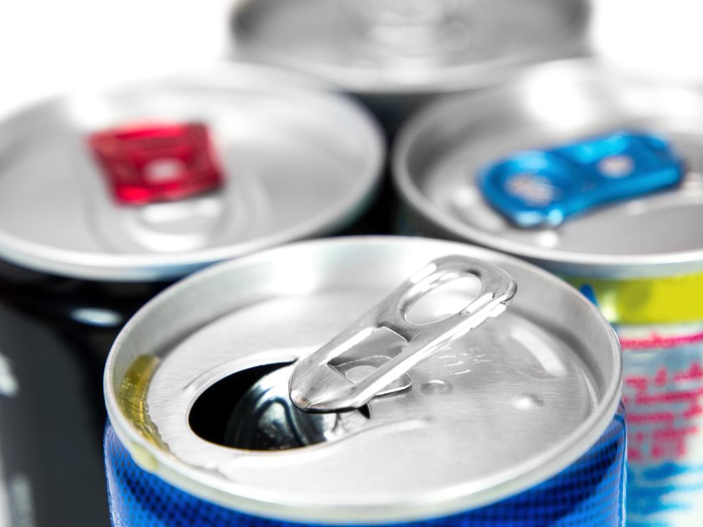 Currently, children of all ages are able to purchase energy drinks.