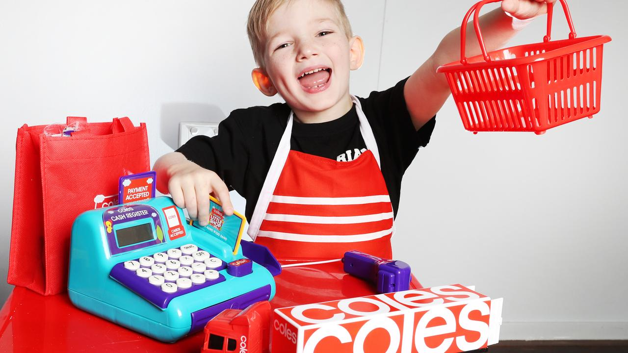 Cole's Collectables Shoot