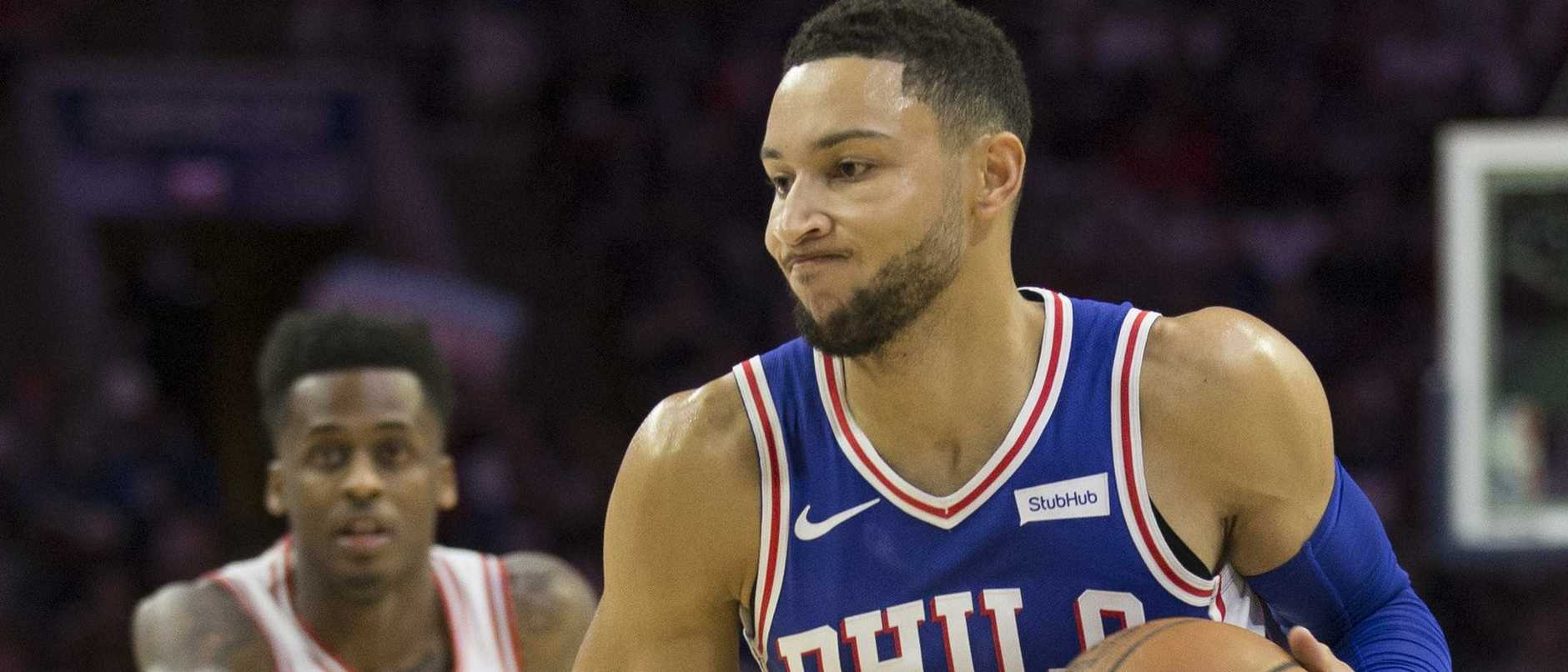 Ben Simmons has pulled out of the FIBA World Cup.