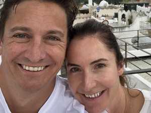 Aussie dad's tragic overseas holiday death