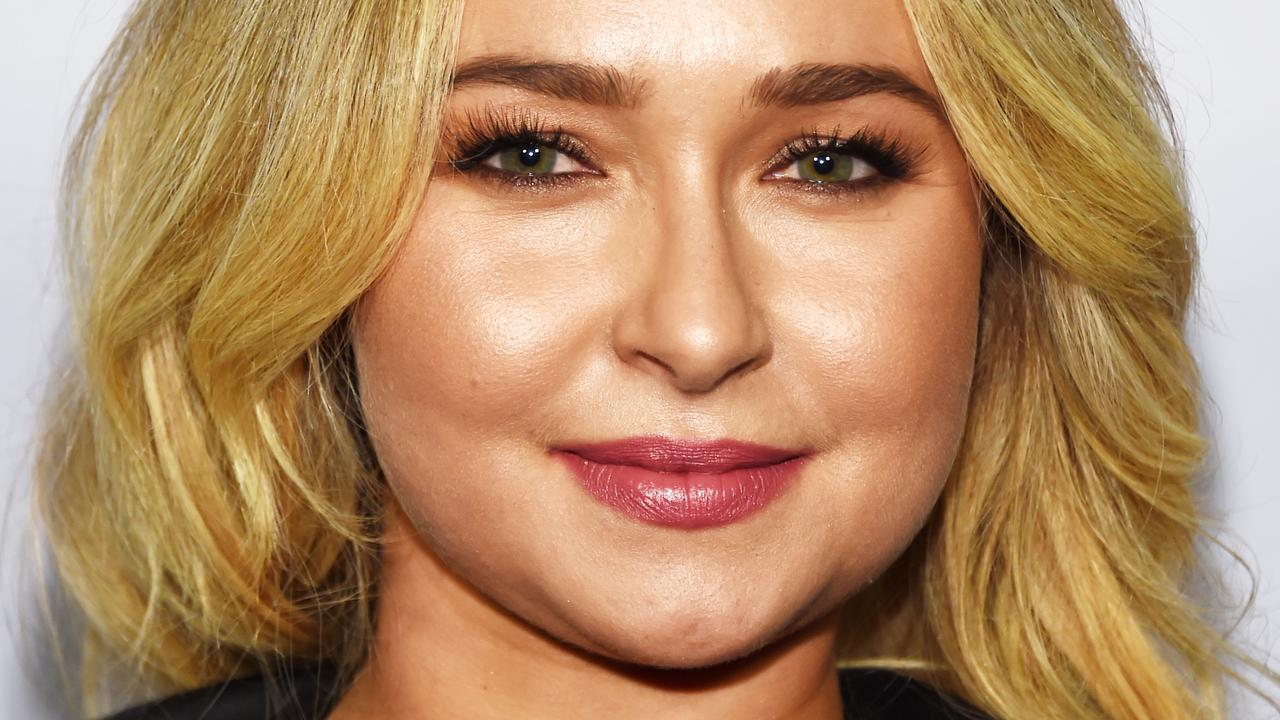 Hayden Panettiere at a screening of Freestyle Releasing's 'Sharkwater Extinction' in January. Picture: Amanda Edwards/Getty Images