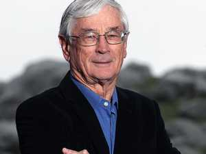 Dick Smith didn't want $500k tax return