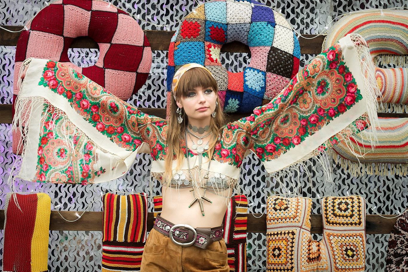 Boho is sure to be popular again this year at Splendour in the Grass.
