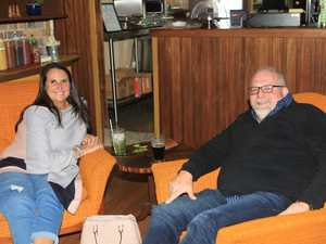 Dining out in Toowoomba