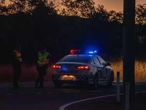 ROAD CLOSED: Rider killed in serious crash