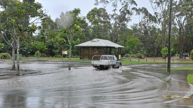 Noosa flood alert receives a boost