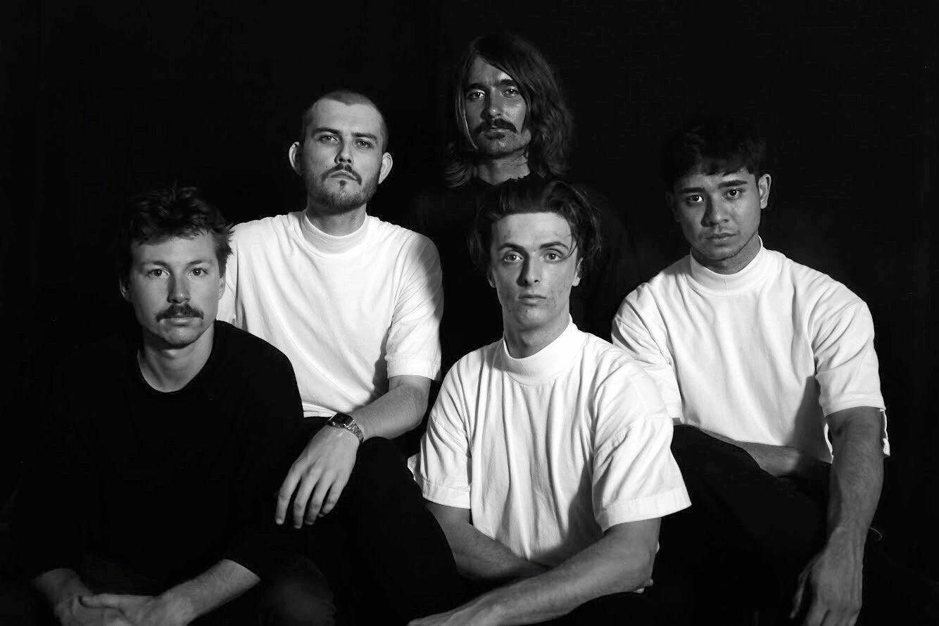 Brisbane indie rock band The Jensens will play Splendour in the Grass after winning two QUBE Effect awards recently.