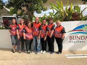 Bundy bowlers striking success at National Champs