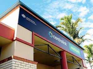 Gladstone mum jailed for $35K Centrelink fraud