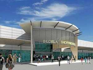 Biloela Shoppingworld expansion update