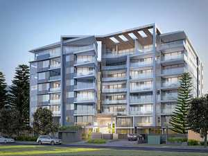 200 JOBS: 57-unit beach tower good news for local tradies