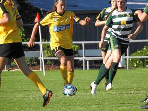 Wanderers young gun is packing her bags for Germany