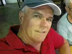 Diagnosis no barrier to full life for Hampton man
