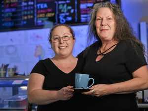Popular Ipswich cafe closes doors