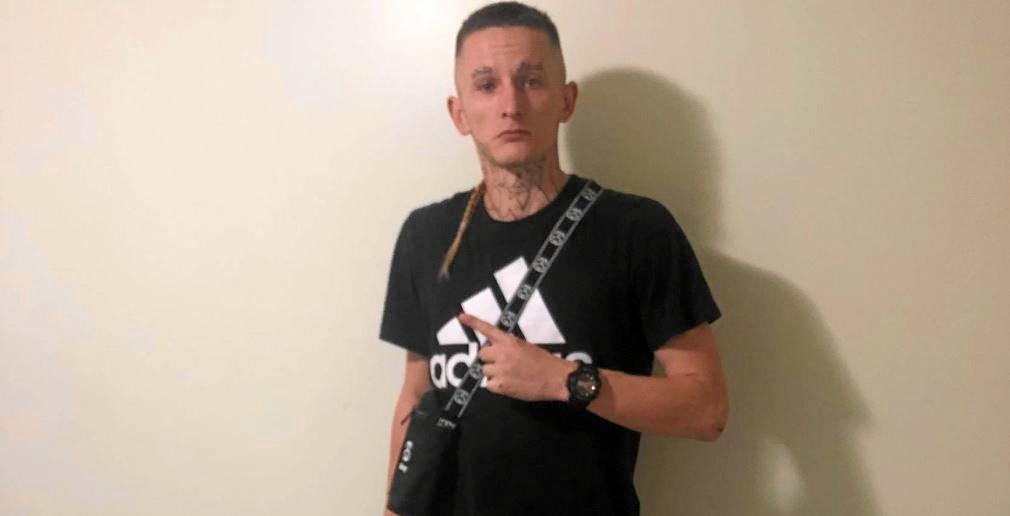 Blake Nicholas Surch, 24, was refused bail.