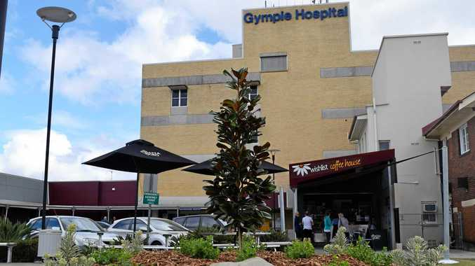 Health bosses deny claims about Gympie Hospital