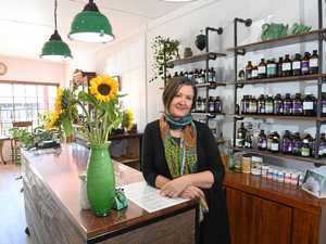 Herbalist keen to make natural medicine more accessible
