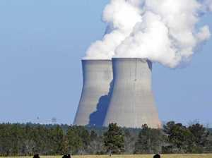 Gympie has say on nuclear power pitch