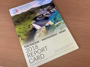 REPORT CARD: How our waterways rate across the region