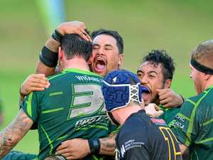 Barbarians determined to continue winning run