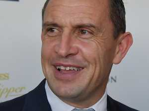 Waller team aims at Everest slots