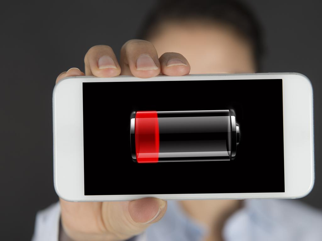 Apple has come up with a clever way to make your battery last longer than ever before.