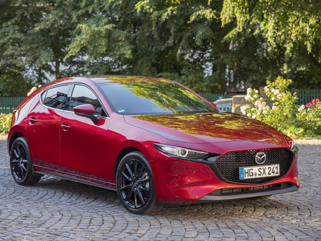 The 2019 model year Mazda3 with the 2.5-litre petrol engine has been recalled.